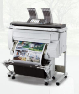 Ten FAQ's About the Ricoh MP CW2201SP Wide Format Color Plotter